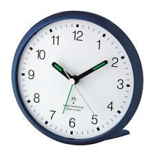 Tfa 60.1506 Radioréveil Movimento Orologio Silenzioso Sveglia Analogica da