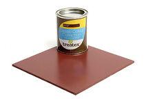 Treatex Colección Clásica Color opaco acabado de madera 1 litros - 15 Colores