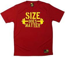 SWPS-tamaño importa-Premium Dry Fit Transpirable Deportes Camiseta