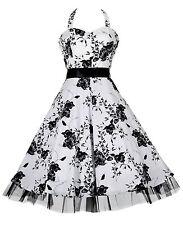 best service 88642 9bd77 Vestiti vintage da donna del rockabilly anni 1950   Acquisti ...