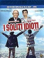 I Soliti Idioti - il Film  (blu-ray + Dvd)