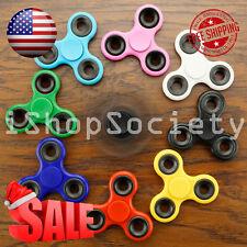 Wholesale Lot 1-200 PCS Fidget Spinner Christmas Stocking Stuffer Toy ADHD - USA