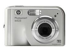 HP PHOTOSMART M525 DIGITALKAMERA KAMERA 6 MEGAPIXEL BLITZ VIDEO USB L2103A