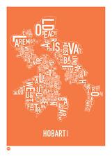 Hobart Orange