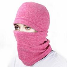 Ski Face Mask Balaclava Fleece Hood for Men Women Winter Neck Warmer Windproof