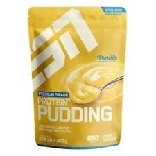 36,08€/kg ESN Protein Pudding High Protein Eiweiss Qualität Sport 360g