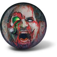 Bowling Ball DV8 Viz-A-Ball Zombie Motiv Bowlingkugel für Spare und Strike