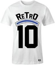"""""""Retro 10"""" T-shirt to Match Retro """"Orlando"""" 10's"""