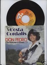 Costa Cordalis - Pedro