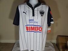 New Puma CF Monterrey Futbol Club Alternate Replica Soccer Jersey Liga $90 BBVA