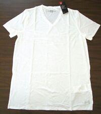 Under Armour Men's ArmourVent Mesh V-Neck Undershirt  1300007  White   Sm - 4xl