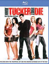 John Tucker Must Die (Blu-ray Disc, 2012)