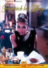 DVD * FRÜHSTÜCK BEI TIFFANY - AUDREY HEPBURN # NEU  OVP +