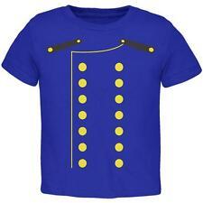 Halloween Hotel Bellhop Costume Toddler T Shirt