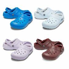 Crocs Classic Lined Clog Unisex Sandals | slipper - NEW