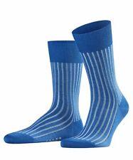 FALKE Shadow Herren Socken gestreifte Business Socken gerippt #14648