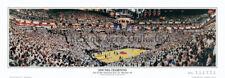 Miami Heat 2006 NBA Basketball Champions Game 5 Panoramic Poster 3001