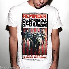scarry, the purge movie t shirt, horror, zombie t shirt, Halloween t shirt, rock
