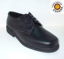 Zapato cordón Piel tallas de 40 a 45