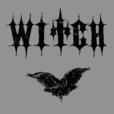 "Witch - Soul Of Fire  7"" vinyl *Feat J.Mascis of Dinosaur Jr. Grunge"