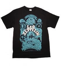 Led Zeppelin camiseta chico Electric magic print Licencia Oficial T-shirt