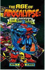 Age of Apocalypse: the Chosen # 1 (one-shot) (USA, 1995)