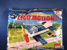 1989 McDonalds Lego Motion Turbo Force 1B