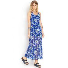 b62166eb54 FOREVER 21 Women's Chiffon Full-Length Dresses for sale   eBay