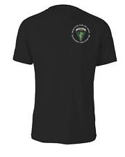 US Army Civil Affairs & Psyops Command Cotton Shirt-6705