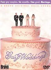 Gay Weddings - Season One (DVD, 2004, 2-Disc Set) Sealed Brand New