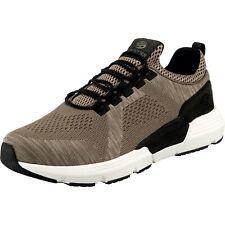 Dockers by Gerli 46FZ001 Herren Sportiver Sock Sneaker Low Top Beige Tan