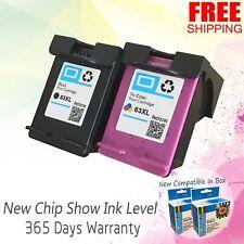 63XL 63 XL Ink Cartridge For HP Deskjet 1110 1112 2130 2132 3630 3632 3634 3636