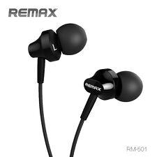 Best Headphones Bass Noise Cancelling In-Ear Earphones Headset Mobile Phone Mic