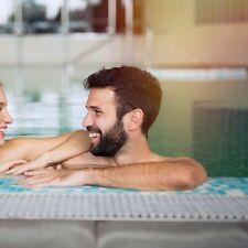 Reise Deal Urlaub Oberfranken Bayern | Hotelgutschein 2 Nächte 2P | Thermalbäder