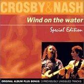 David Crosby & Graham Nash - Wind On The Water (CD 2002)