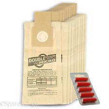 PANASONIC Vacuum Cleaner MCE3011 MCE3001 Hoover Bag Upright Bags + Fresheners