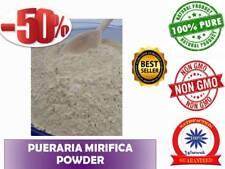 Pueraria Mirifica Root Powder Kwao Krua  Pure 100% Natural Anti Ageing Non-Gmo