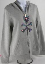 Tokidoki Grey Heather Primal Hoodie Junior -4641