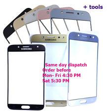 Samsung Galaxy J7 2017 J730 J730F J730F/DS J7 ESTERNO ANTERIORE LCD Pro schermo in vetro
