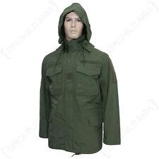 us trilaminate oliv m65 feldjacke-us-armee uniform mantel oberteil grün neu