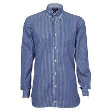 Hackett Selvedge Pinstripe Shirt