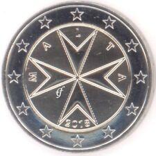 Malta 2 Euro Kursmünze Kursmünzen - alle Jahre wählen - Neu