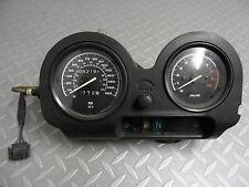 BMW R1100RT (ABS) Speedo, Clocks, Speedometer
