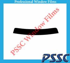 PSSC TASTINI SOLE STRISCIA AUTO finestra film-CHRYSLER VOYAGER MPV 2000 al 2008