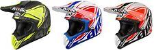 Airoh Switch MX Helmet Impact Motocross Off-Road Enduro Quad ATV