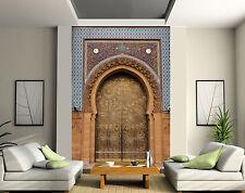 Papel pintado gigante 2 los, empapelado mural decoración Puerta oriental ref 144