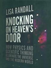 KNOCKING ON HEAVEN'S DOOR  LISA RANDALL THE BODLEY HEAD 2011