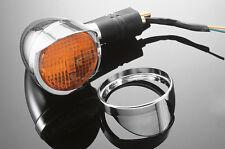 SUZUKI VL800 / C800 / M800 Intruder (2003 UP) INDICATOR PEAKS PAIR (663-053)