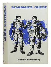 Starman's Quest by Robert Silverberg MP3 CD SCI FI