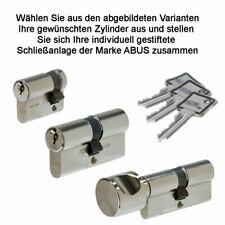 Schließzylinder für gleichschließende gestiftete Schließanlagen der Marke ABUS